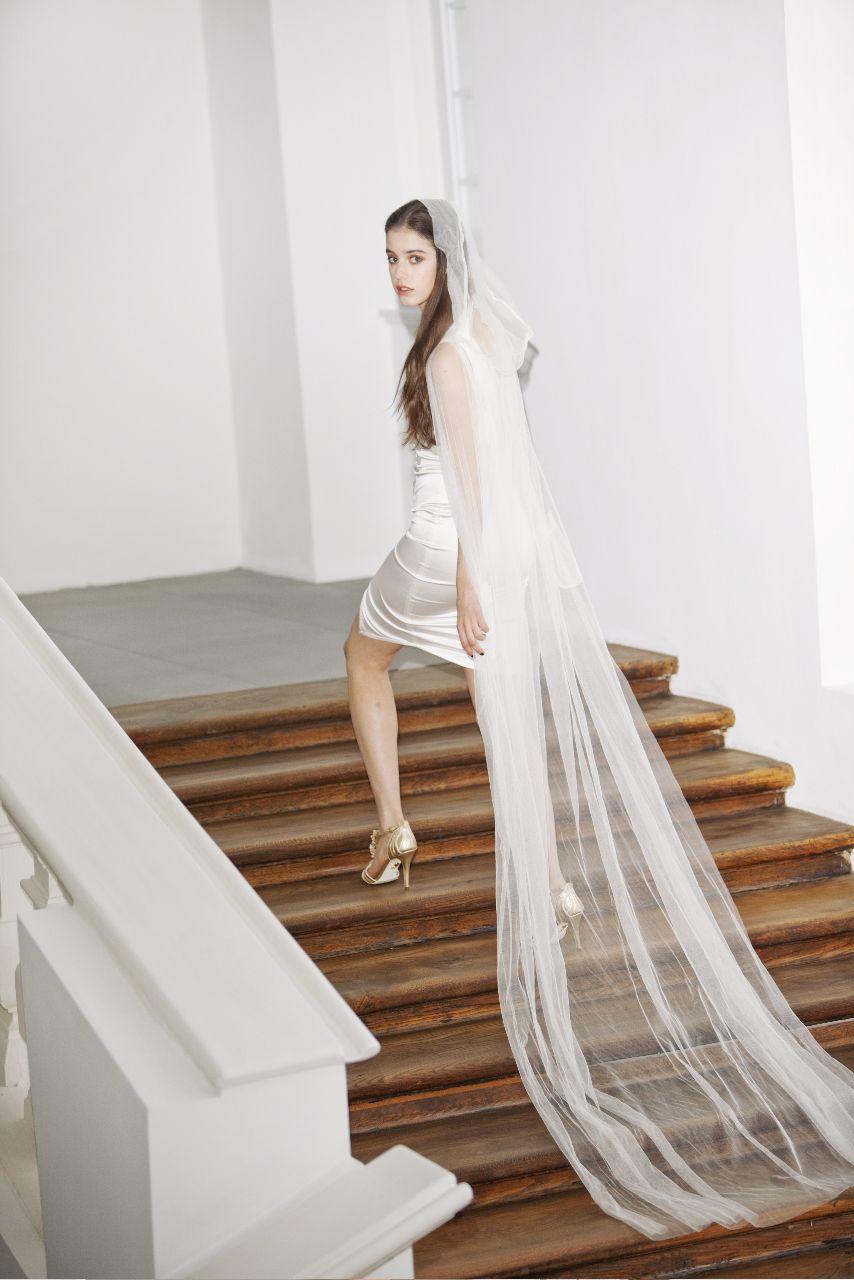 Veil by Little Black Dress - photo Nicoals Duc