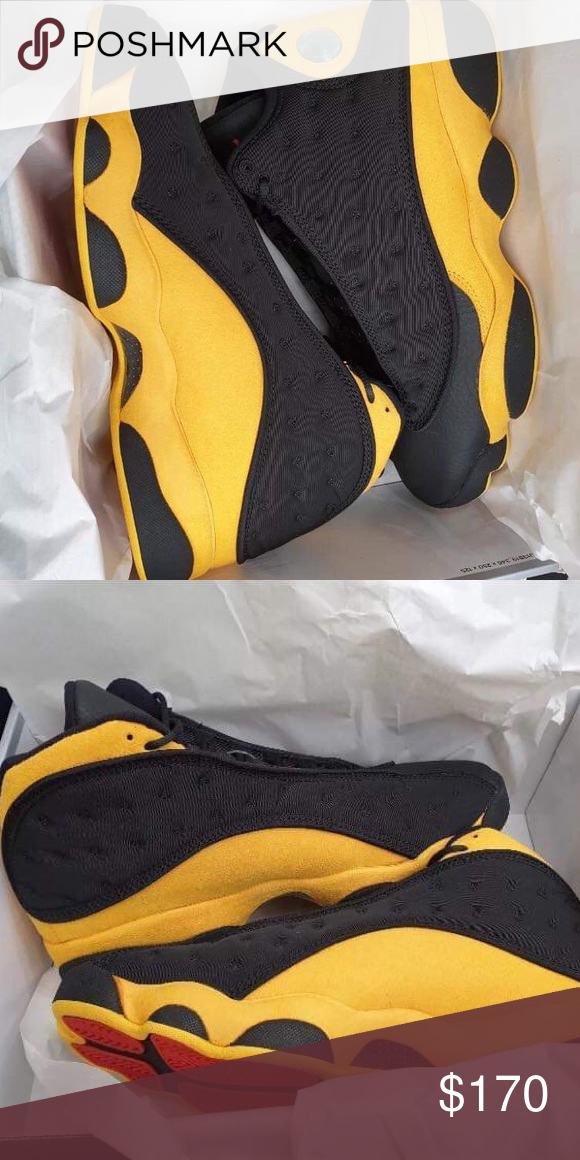 "Air Jordan Retro 13 Carmelo Anthony ""03"