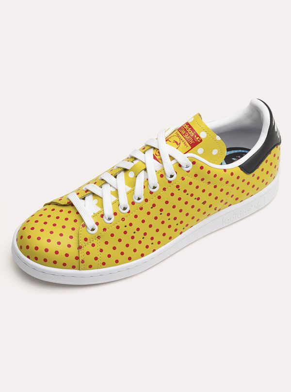ddfff9bce Stan Smith Polka Dot Adidas x Pharrell Williams