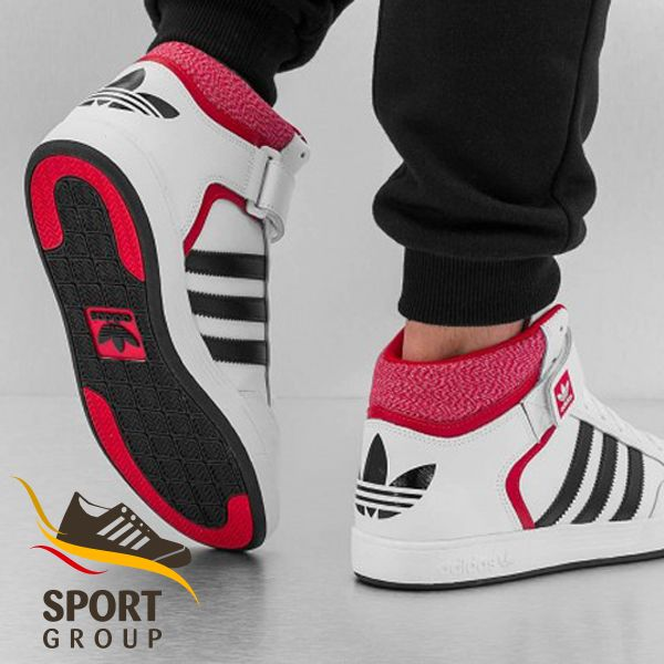 Buty Adidas Varial Mid B27422 Original R 41 47 24h 6540417735 Oficjalne Archiwum Allegro Adidas Sneakers Nike Air Jordan Sneaker