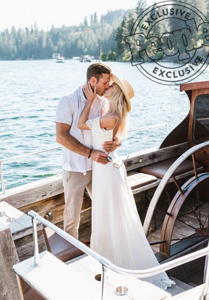 Celebrity Weddings of 2018 - Us Weekly: Latest Celebrity ...