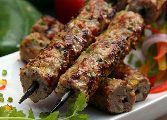 Tandoori Seekh Kabab Recipe English Urdu Recipe Kebab Recipes Kebab Recipes Beef Beef Seekh Kabab Recipe
