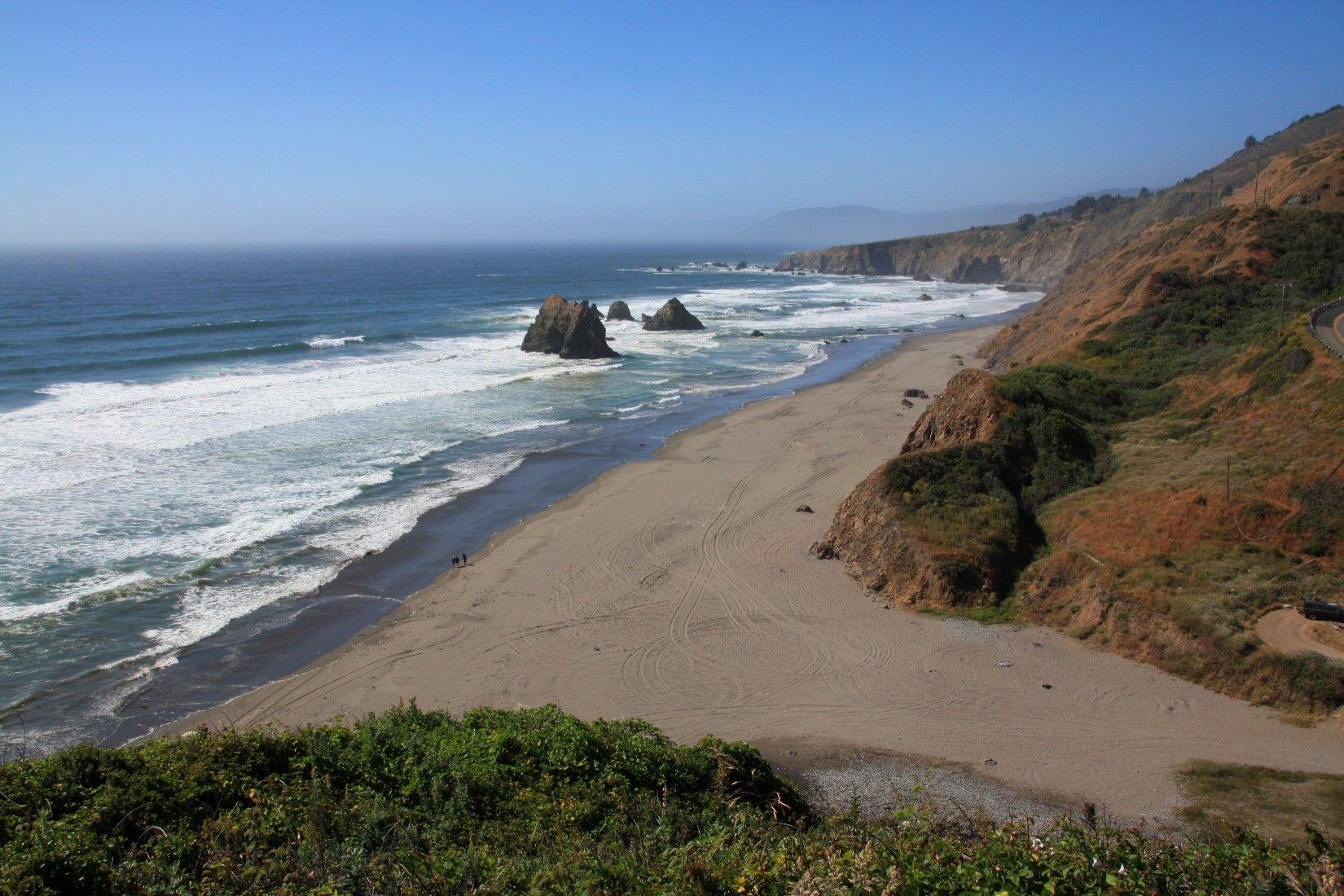 Chadbourne Gulch Beach Westport Ca California Beaches California Beach California Travel Beach