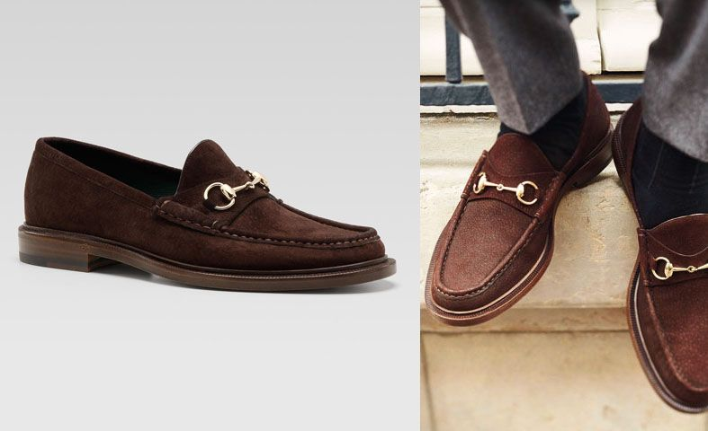 Image detail for -GUCCI LOAFERS    men s fashion blog  638dc49777e