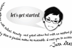 E-courses on starting your own online business!