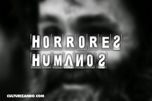 Horrores Humanos La Familia Manson Parte I Movie Posters Movies Men
