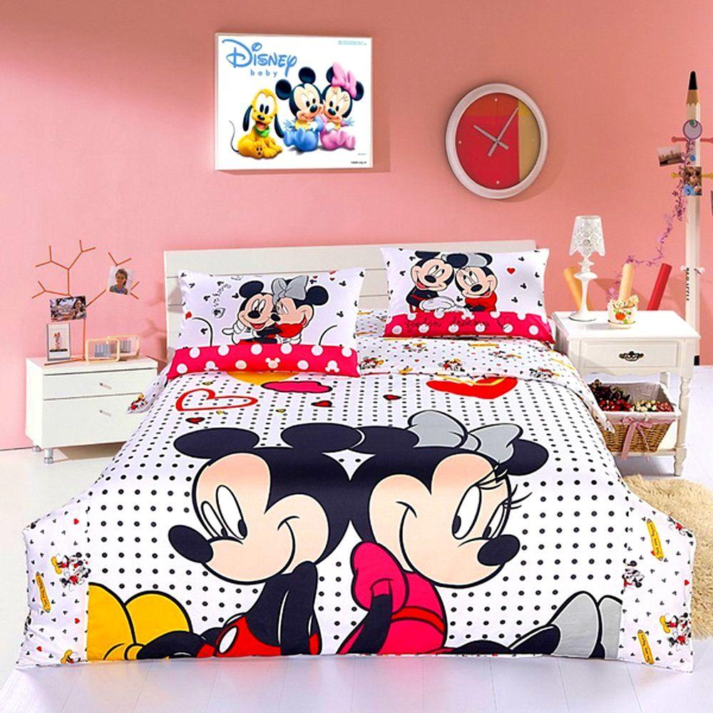Minnie Maus Schlafzimmer Idee Schlafzimmer Komplett Schlafzimmer