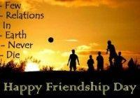 friendship day write-up