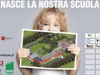 Nuova scuola materna di Medolla (MO) - Medolla, Italy - 2012