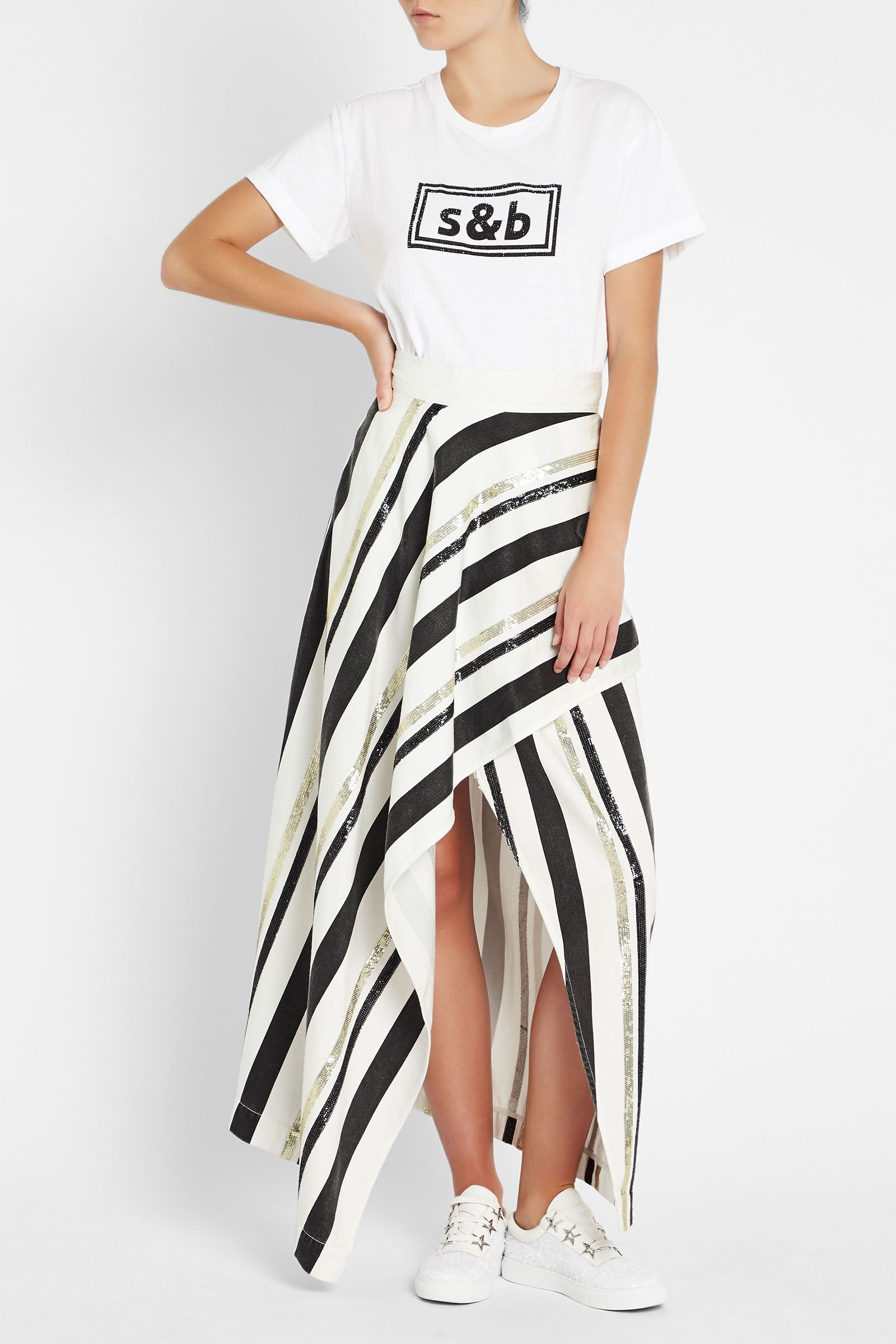 Sass And Bide Future So Bright Skirt With Images Bright Skirt Fashion Skirts