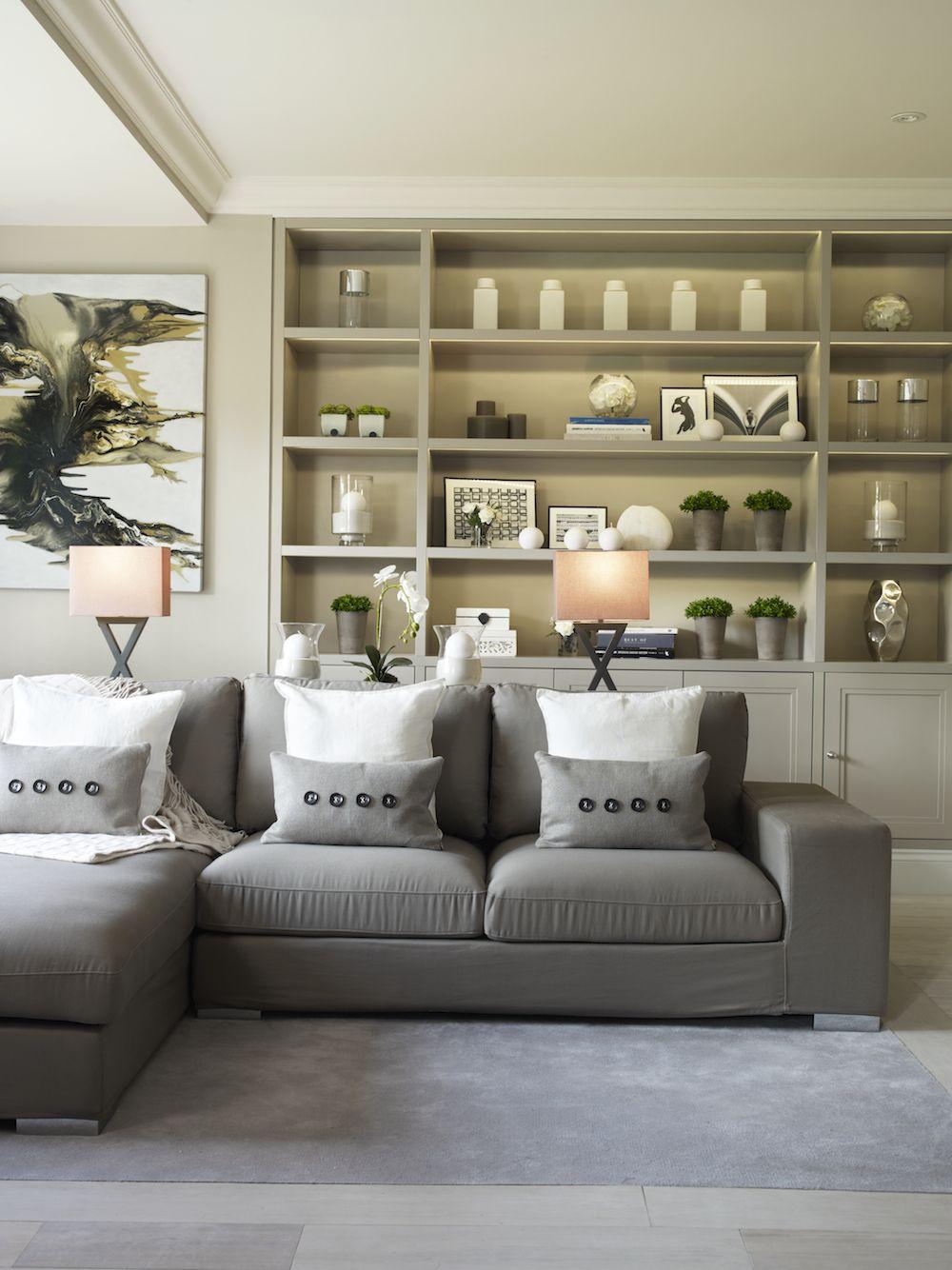 Interior Design by Studio Duggan Ltd Interior design