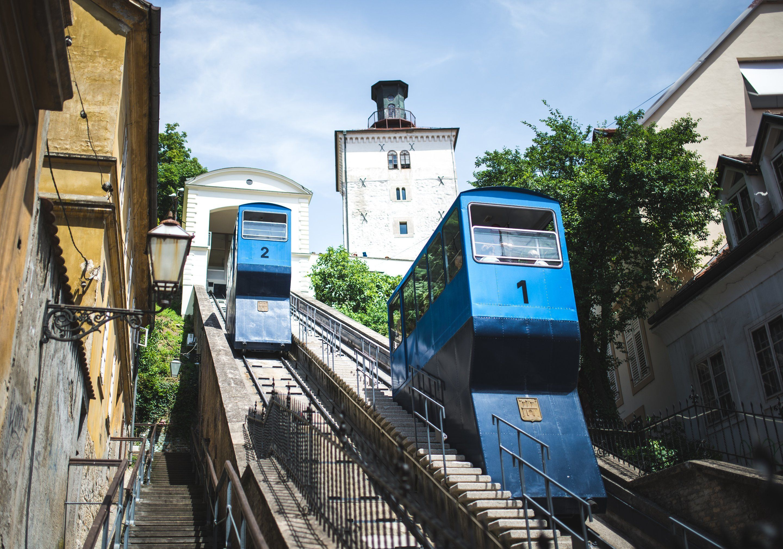 Decouverte De Zagreb Capitale De La Croatie En Photos