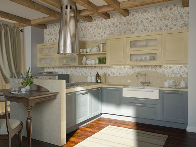 Peonies And Orange Blossoms Taupe And Greige And Grey Kitchens Kitchen Trends 2015 Kitchen Cabinet Design Grey Kitchen Cabinets Light Grey Kitchen Cabinets