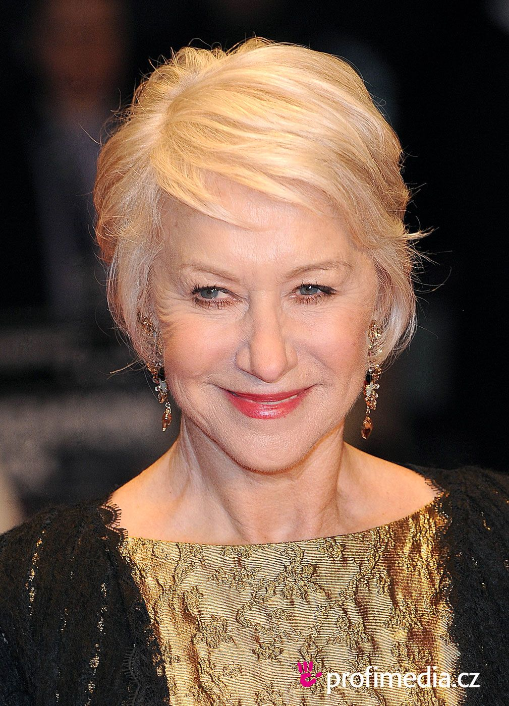 helen mirren - - hairstyle - easyhairstyler | haircuts in