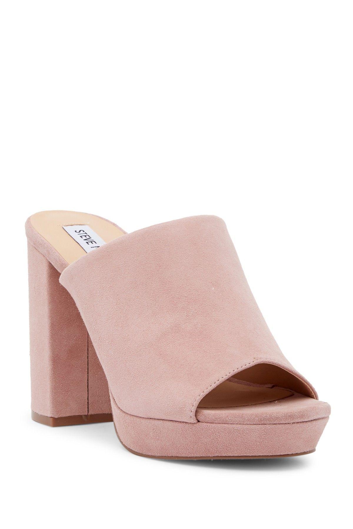 7cbfadab170 Tavish Platform Sandal Shoes