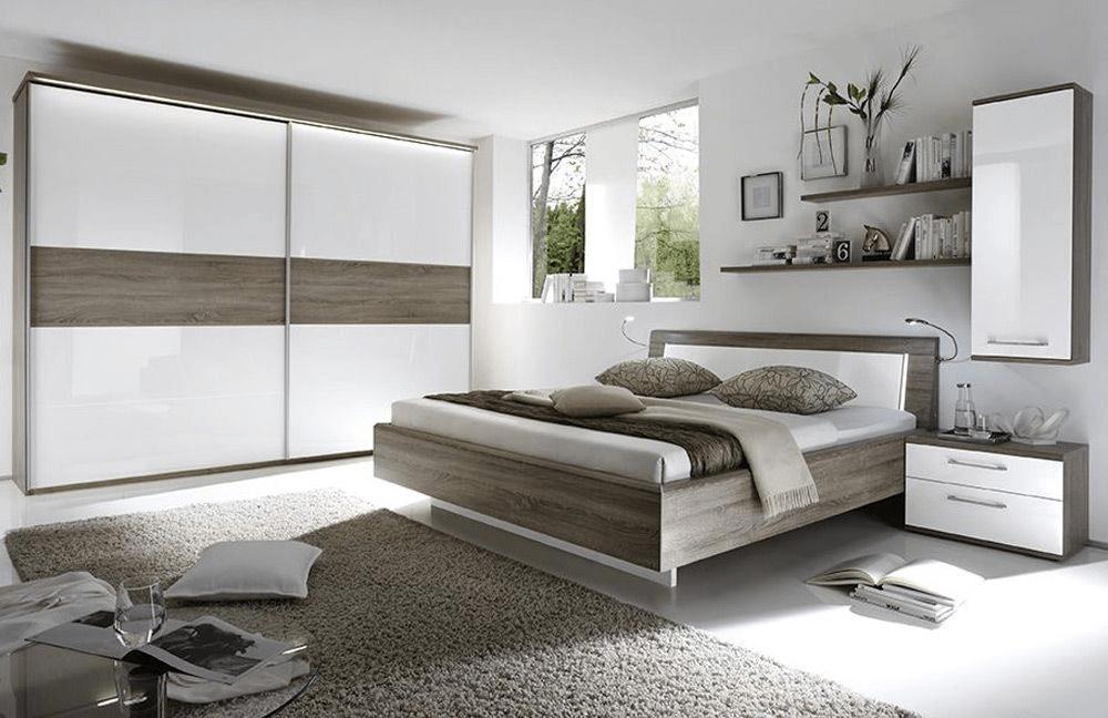 Schlafzimmer deko poco in 2019 Schlafzimmer