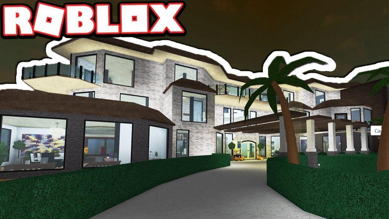 Roblox Bloxburg Idées De Maison - roblox bloxburg mansion ...