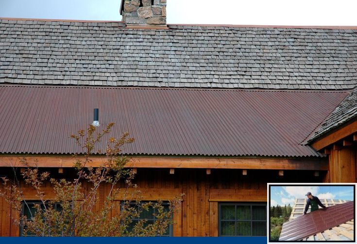 Best Metal Roof Color Palette And Asc Metal Roofing Colors In 400 x 300