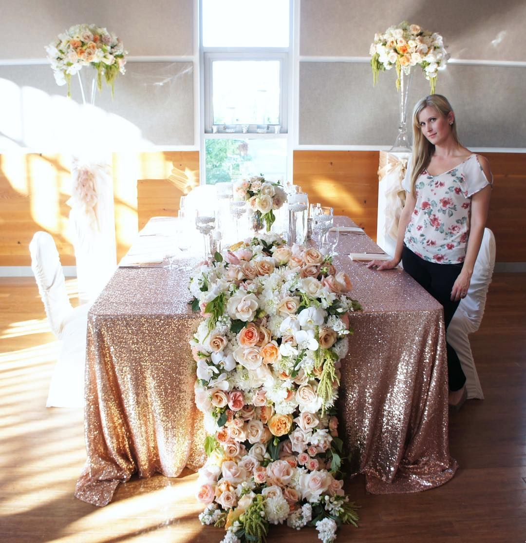 Wedding Flowers Vancouver Bc: Awesome Vancouver Florist A Throwback To My First Ever