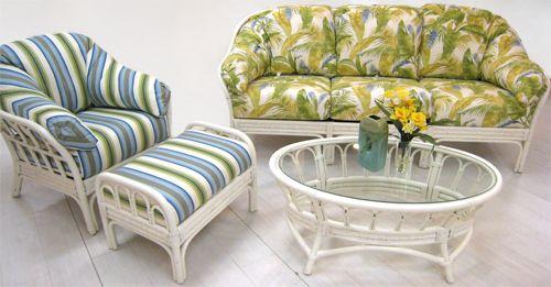 Moss Landing Rattan Furniture   Puritan Furniture  CT.u0027s Largest Furniture  Store