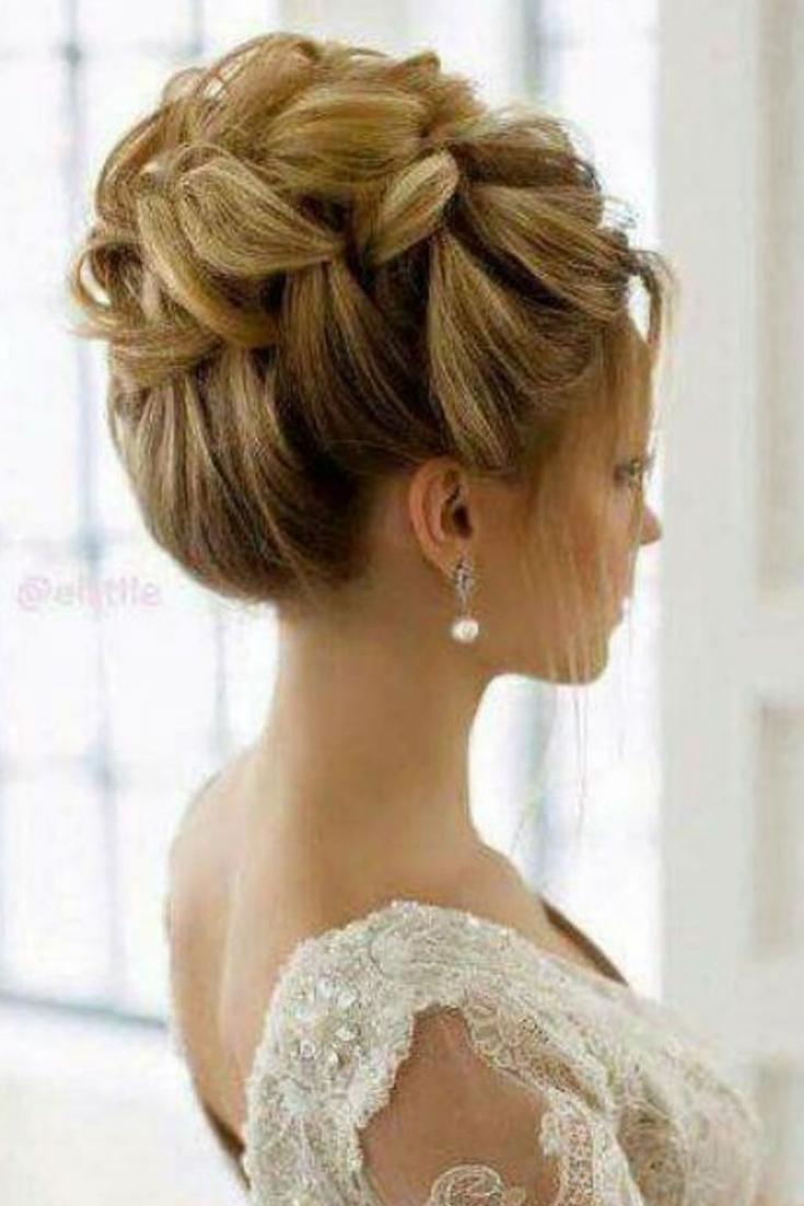 Coiffure De Mariage Chignon Structure Winter Wedding Hair Bridal Hair Updo Hair Guide