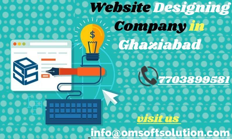 Website Designing Company In Ghaziabad Website Design Branding Website Design Website Design Services