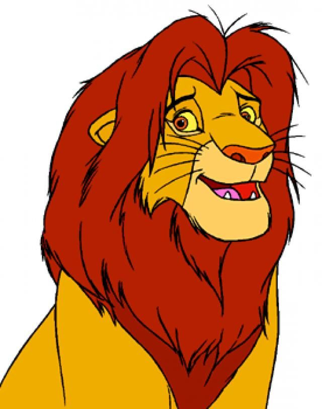 Resultat d'imatges de Rei leon
