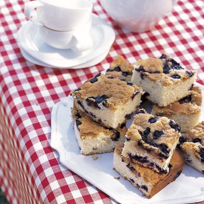 Blueberry Buttermilk Coffee Cake Recipe Blueberry Recipes Buttermilk Coffee Cake Coffee Cake