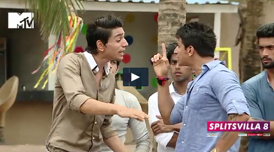 Pin by www gostar in on www gostar in | Mtv splitsvilla