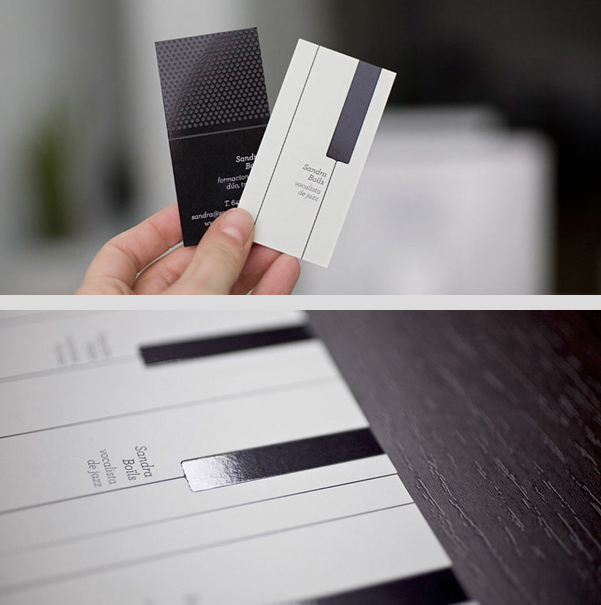 Creative Businesscards :)