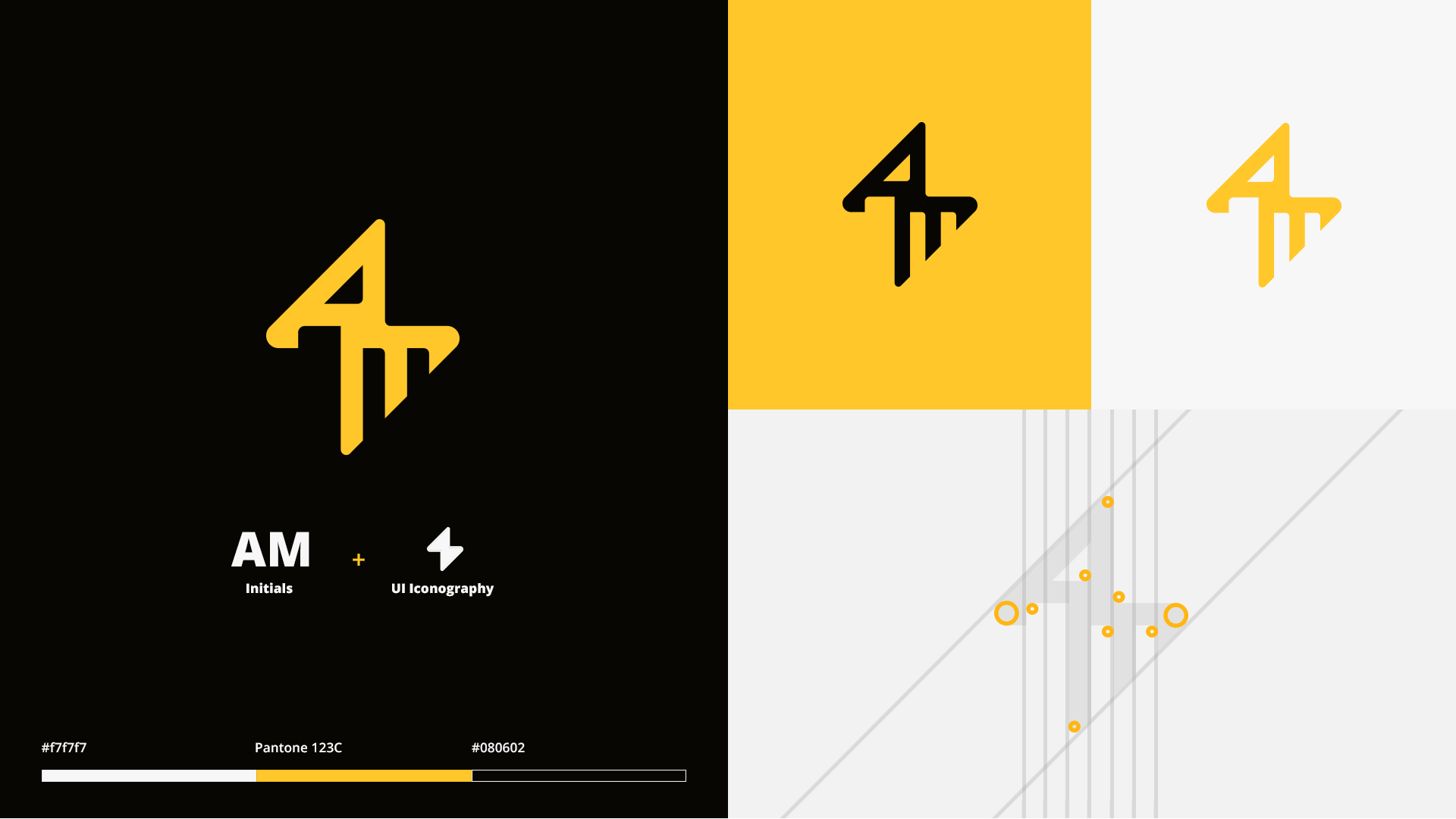 Creative Designer Personal Identities For Your Inspiration
