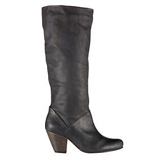 Americanino Bota Negra 140658 Zapatos De Invierno Botas Y Zapatos