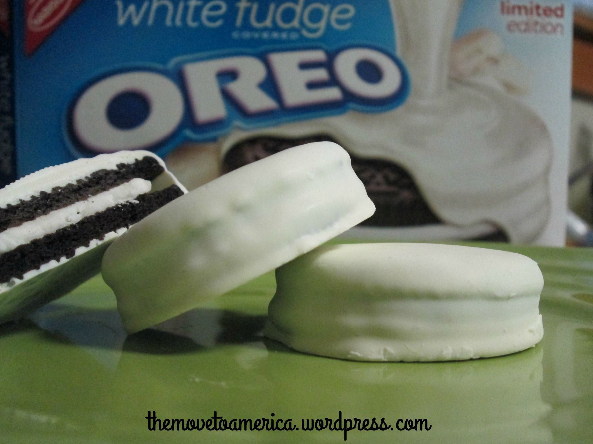 372 best Oreo flavors images on Pinterest | Oreo flavors, Oreo ...