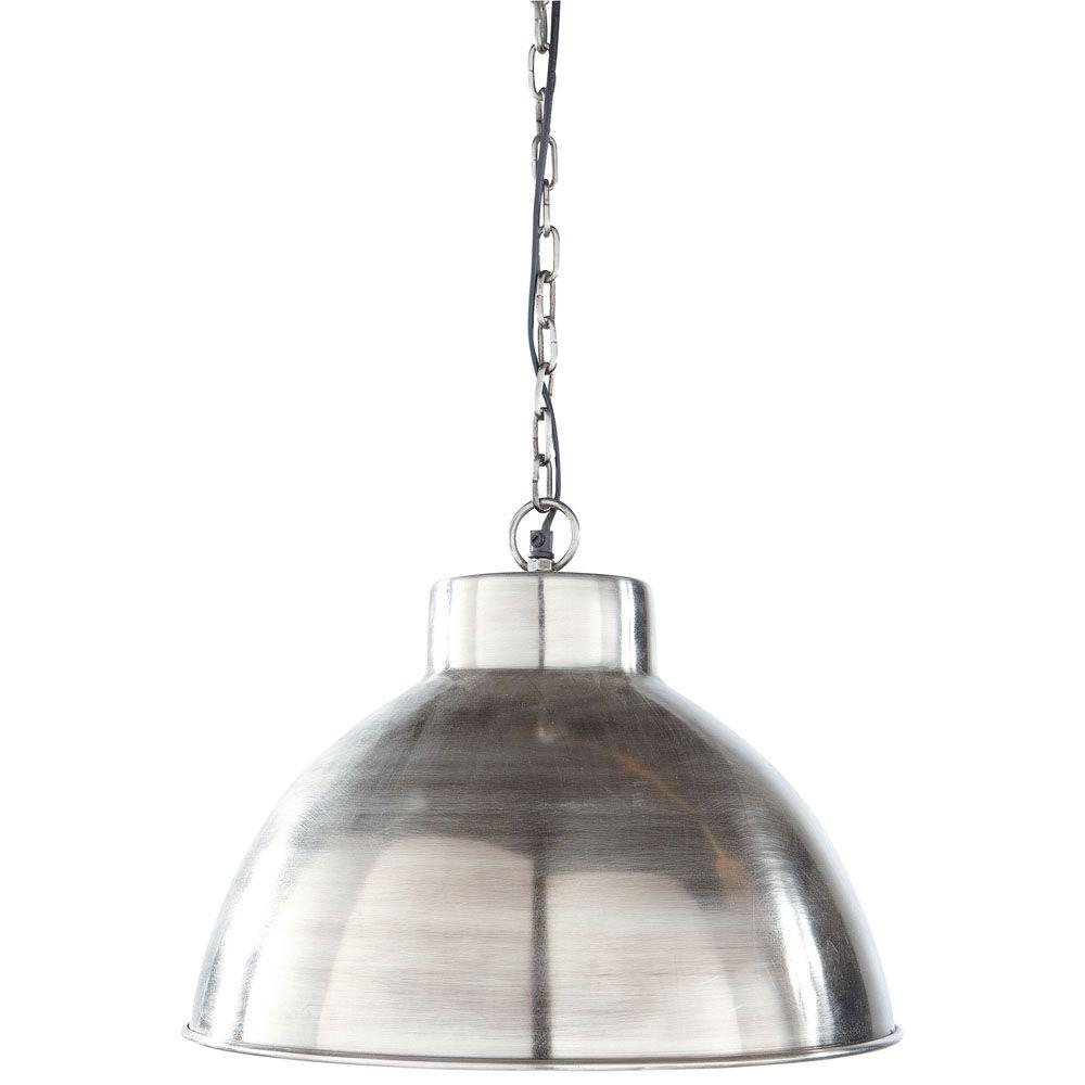 Hängeleuchte schwarz mit 4 lampenschirmen aus metall b 28 cm ...