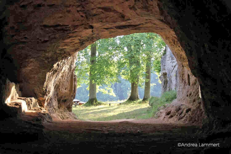 Photo of Utrolige steder i Harz-fjellene Tips om sightseeing på indigo-blau.de