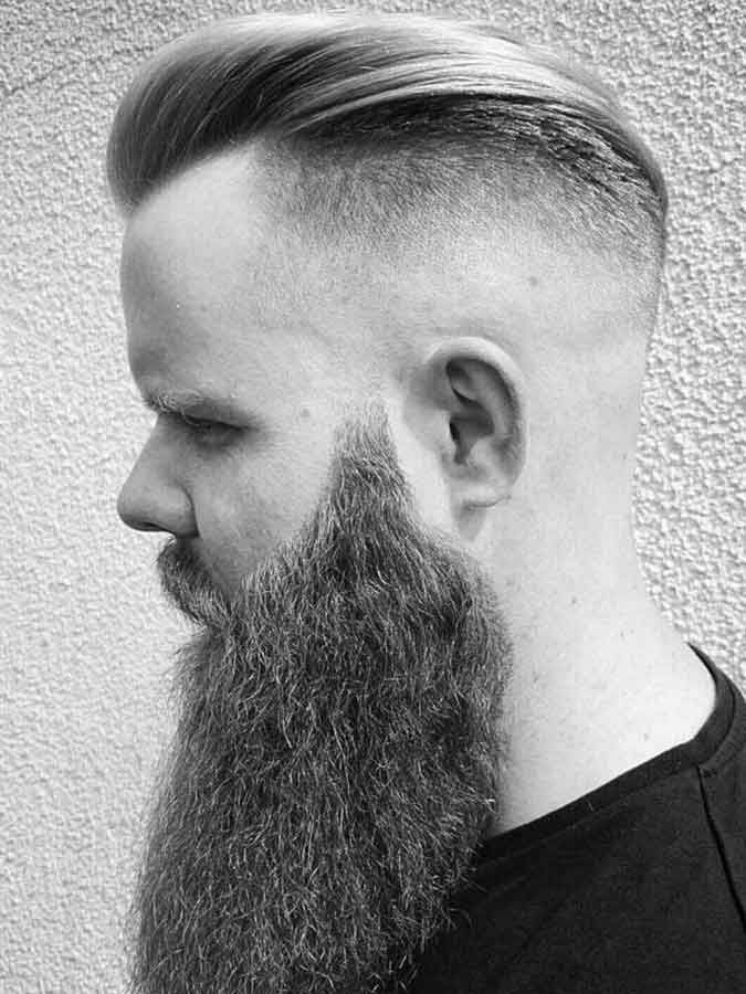 70 Stylish Undercut Hairstyle Variations A Complete Guide