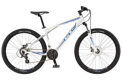 Gt 27 5 Aggressor Comp 2016 Mountain Bike