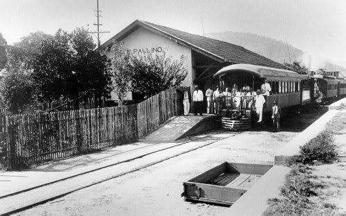 Resultado de imagem para Foto: o trem em Nova Friburgo