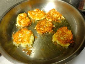 Ina garten simplest ever potato latkes and baked applesauce eats ina garten simplest ever potato latkes and baked applesauce forumfinder Image collections