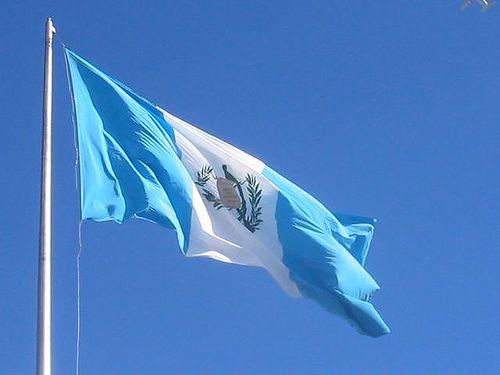 Guatemala Flag Guatemala Flag Flags Of The World Guatemala