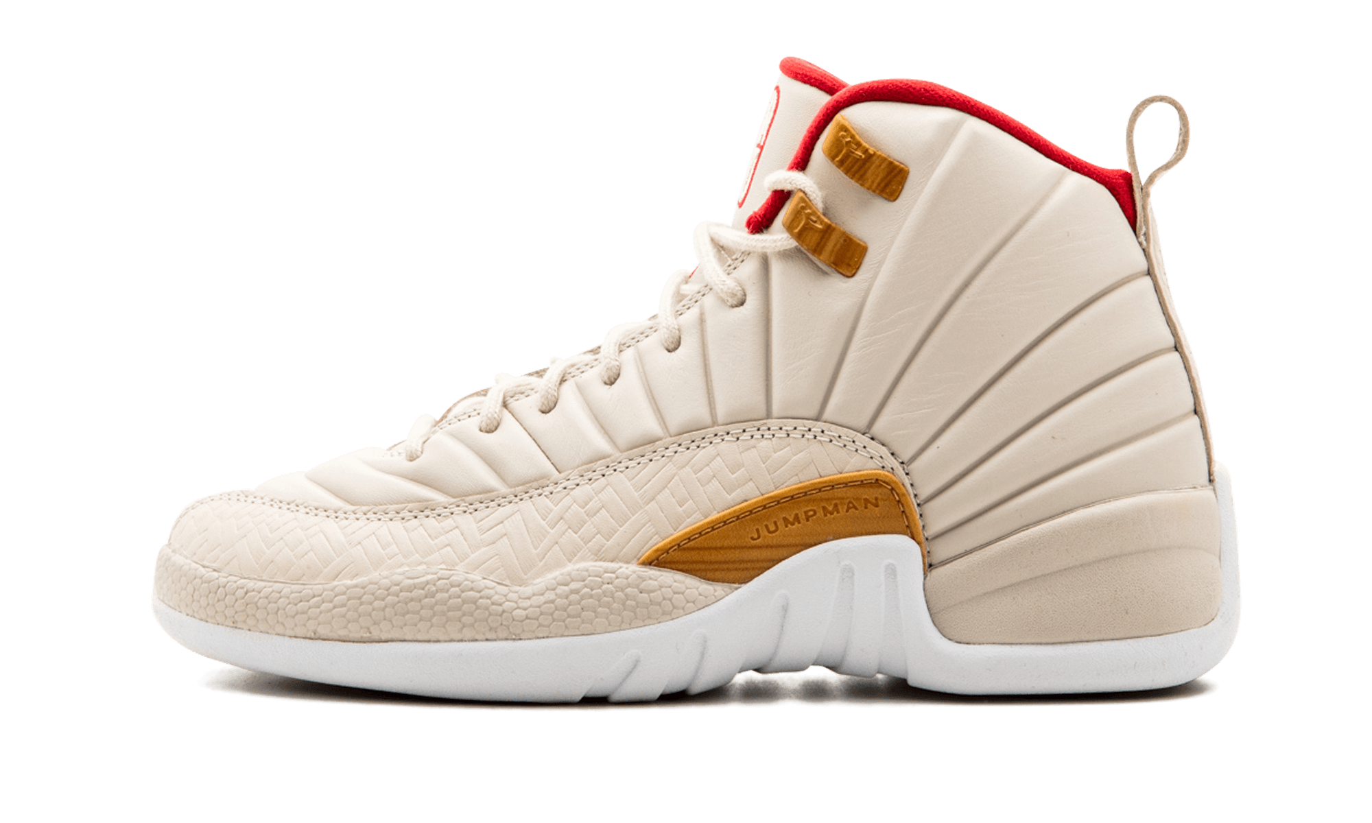 cff959163fe506 Jordan Brand celebrates Chinese New Year 2017 with an Air Jordan 12 Retro  that bears an uncanny resemblance to the
