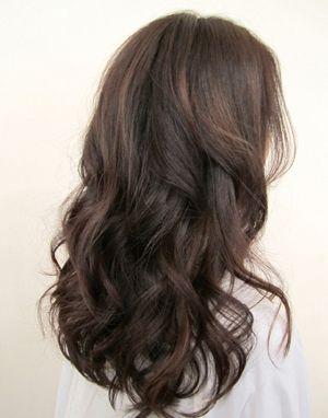 Beauty Health The Japanese Way Digital Perm Permed Hairstyles Hair Styles