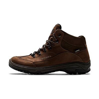 83639e1e891 Scarpa Cyrus Mid GTX Women s Walking Boots Review Trekking Shoes