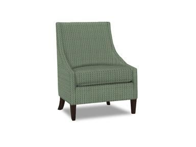 Merveilleux Shop For Rowe Dixon Chair, And Other Living Room Chairs At Bacons Furniture  In Sarasota And Port Charlotte, FL. Dixon Is A Modern Chair With Swoop Arms.