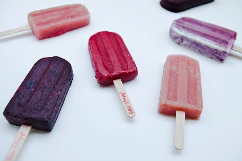 5 Unique Artisan Frozen Treats To Try In The 604