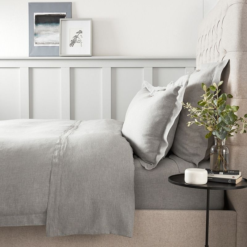 Evesham Cashmere Bed Linen Collection The White Company Bed Linens Luxury Bed Linen Design Best Duvet Covers