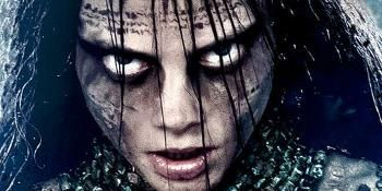 Suicide Squad: Cara Delevingne Says Enchantress Is A Feral Being : Related Articles | OOYUZ