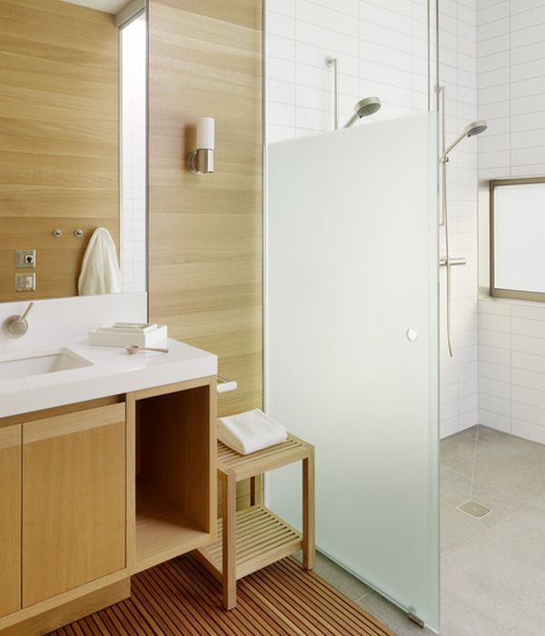 Custom Design Bathrooms Simple 25 Glass Shower Doors For A Truly Modern Bath  Custom Design Review