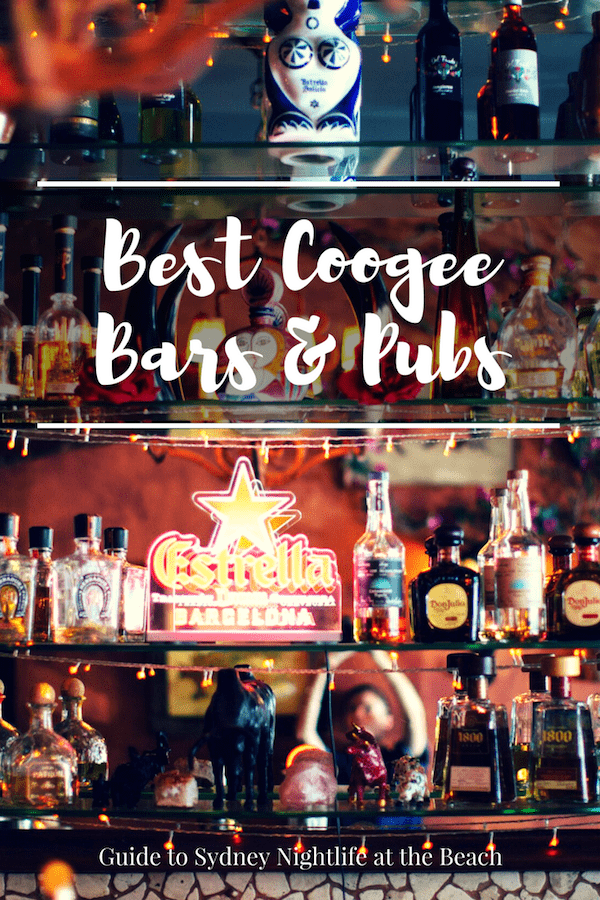 Where You Should Drink in Sydney - Coogee Beach Best Bars ...