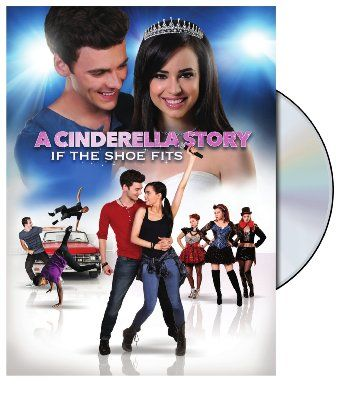 A Cinderella Story If The Shoe Fits Tessa And Reed Fanfiction A Cinderella Story If The Shoe Fits Got It With Images A Cinderella Story Cinderella Movie Family Movies